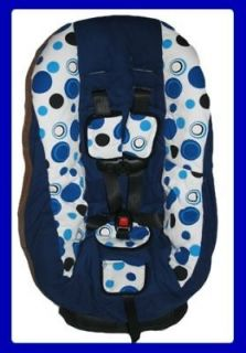NEW Toddler Baby CAR SEAT COVER CHASE fi​ts Britax Graco
