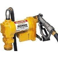 NEW TUTHILL SD602 FUEL TRANSFER PUMP 115V AC 13GPM