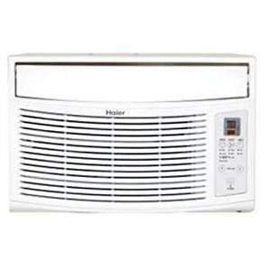 Haier ESA410K Window Air Conditioner 10000 BTU/h 1.4L/h