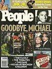 Michael Jackson Funeral, John F. Kennedy Jr., Britney Spears July 20