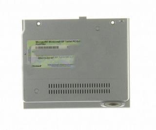 Fujitsu Lifebook T4020 12 Laptop Parts Hard Drive Cover