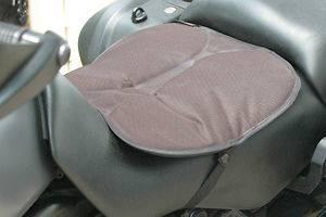 Motorcycle Seat Gel Pad GL1800 Wheelchair Goldwing Large
