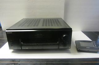 sony es receiver in Home Theater Receivers
