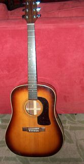 George Washburn Classical Acoustic Guitar, model D 29 S Sn. 8305XX