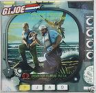 Chuckles Pacific Theater GI JOE Collectors Club 2007 Action Figures