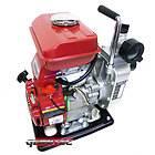 5HP Gas Water Pump Trash 1.5 NPT 97cc 4 Stroke Air Cooled Gasoline