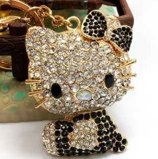 hello kitty swarovski pendant