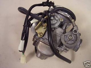 Go Kart GY6 Yerf Dog Spiderbox 150cc Carburetor Carb