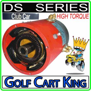 club car electric golf cart in Golf