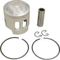 G1 2 Cycle Gas Golf Cart Piston, Rings, Wrist Pin, Clips Kit .50mm OS