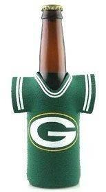 Green Bay Packers Beer Bottle Jersey