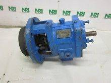 GOULDS 3196STX CENTRIFUGAL WATER PUMP POWER END HOUSING 7/8SHAFT