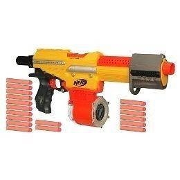 nerf alpha trooper in Dart Guns & Soft Darts