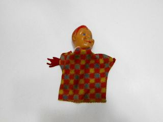 VINTAGE HOWDY DOODY 1950S HAND PUPPET #1