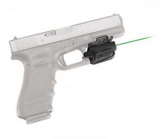 CMR 203 Green Rail Master Universal Laser Sight Rail Equipped Guns
