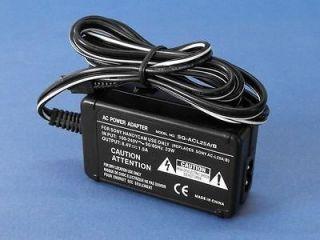 AC Adapter Charger for SONY Handycam DCR SX50 DCR SX60 DCR SX63 DCR