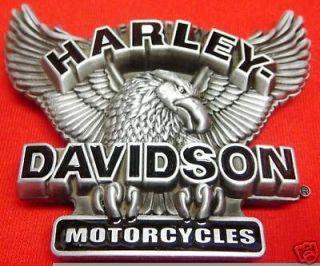Harley Davidson Belt Buckle   New