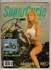 Magazine Jun 1988 Motorcycle Bike Biker Chopper Harley Davidson Hog