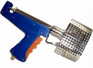 Boat & Equipment Shrink Wrap Heat Gun Kit   Dr Shrink DSRS 70 70,000