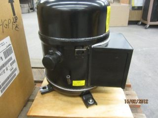 Bristol Air Conditioning / Heat Pump Compressors H2NG104GPFE