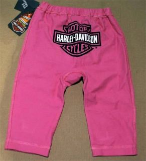 harley davidson infant clothes newborn