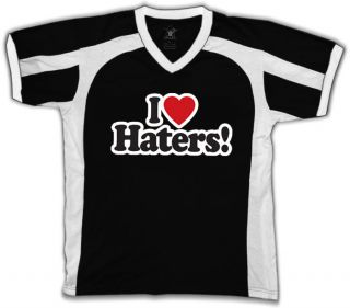 love haters shirt in Mens Clothing