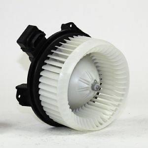 Fits 06 10 Honda Civic AC Fan Heater Blower Motor   Brand New