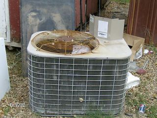 ton air conditioner in Home Improvement