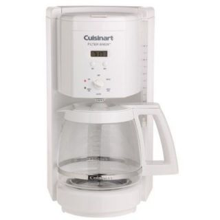 cuisinart coffee maker filter in Water Filters