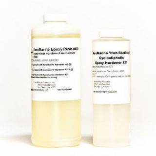 clear epoxy resin in Business & Industrial