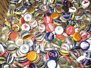 beer bottle caps in Bottle Caps