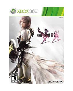 Final Fantasy XIII 2 (Xbox 360, 2012)