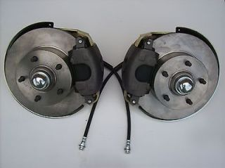 Newly listed GM AFX Body Disc Brake conversion Kit FULLY ASSEMBLED