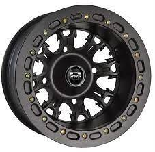 atv beadlock wheels in Wheels, Tires