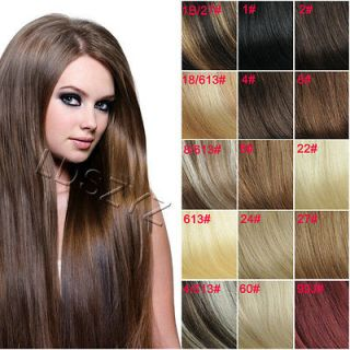 clip in hair extensions in Clothing,