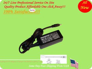 For ASUS Eee PC Mini Laptop Notebook Netbook Power Cord Charger
