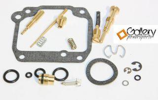 Suzuki LT125 Quadrunner 83 87 Caburetor Rebuild Kit