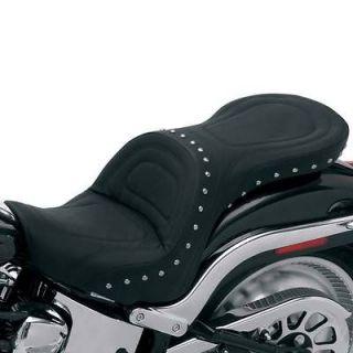 SADDLEMEN EXPLORER SPECIAL SEAT w/o BACKREST 06 12 HARLEY FLSTN
