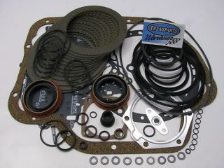 th400 rebuild kit in Transmission & Drivetrain