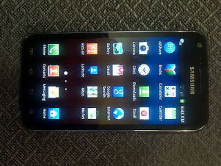 Samsung Galaxy S2 II Epic 4G Touch D710 Fully Flashed to Boost Mobile