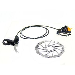 mountain bike disc brake set in Brakes