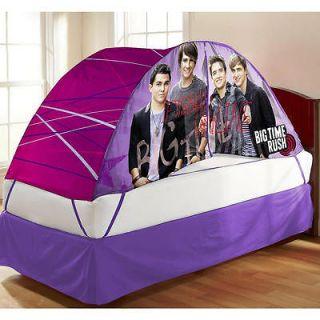 Nickelodeon Big Time Rush Bed Tent