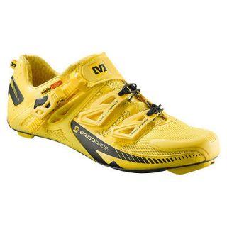 Mavic Zxellium road racing cycling bicycle bike shoe shoes 9 new