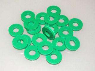 green machine parts
