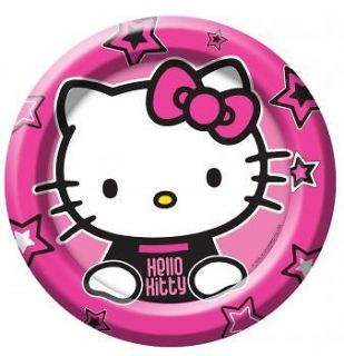 HELLO KITTY STAR PARTY   All items under one listing