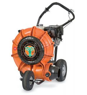 F1302H BILLY GOAT FORCE™ BLOWER SERIES 13 HP Honda push blower