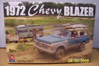 chevy blazer in Models & Kits