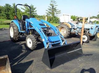 new holland tractor in Tractors & Farm Machinery