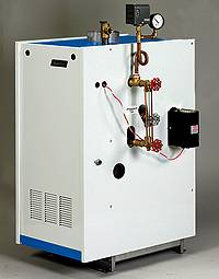 natural gas boiler in Furnaces & Heating Systems