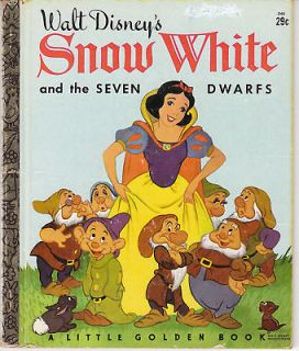 snow white book in Books